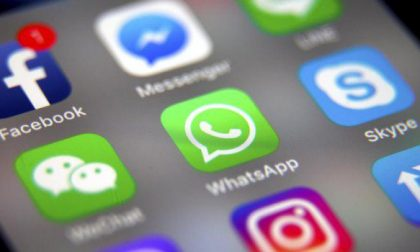 WhatsApp, Facebook e Instagram non funzionano in Italia e tutta Europa