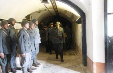 Sabato e domenica rievocazione storica a Forte Montecchio
