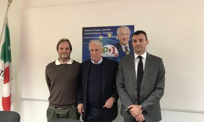 Elezioni Europee 2019, il Pd porta in Valle i big