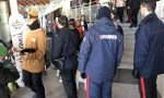 Carabinieri nella Skiarea Valchiavenna, una stagione di controlli