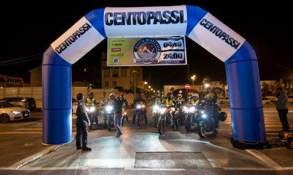 Il rally CentoPassi arriva a Madesimo