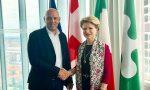 Italia-Svizzera, la collaborazione va avanti