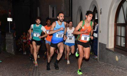Atletica - Notturna di Talamona: il re è Mattia Sottocornola - FOTO e CLASSIFICA