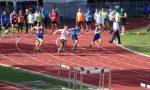 Prima prova del trofeo regionale CSI su pista di atletica – FOTO e RISULTATI