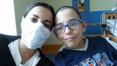 Serve un donatore per salvare la vita al giovanissimo Matteo L'APPELLO