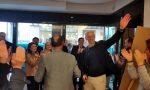 Elezioni Comunali 2019: a Morbegno festa per Gavazzi VIDEO