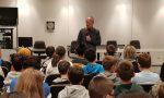 Gherardo Colombo incontra gli studenti delle medie Vanoni