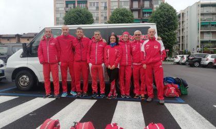 Red Bucella Run 10 km: oro per Zugnoni e Volipini