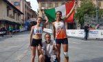 Doppio oro valtellinese ai Campionati di Corsa in Montagna