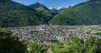 Settimana densa di eventi a Morbegno e in Bassa Valle