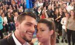 La valtellinese Natalia con il nuovo fidanzato, il video della puntata
