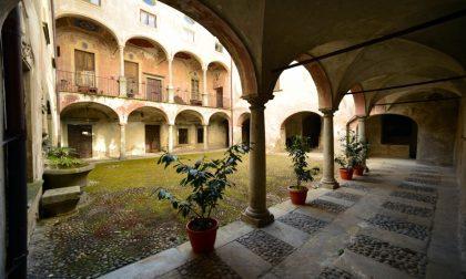 Eventi a Palazzo Merizzi