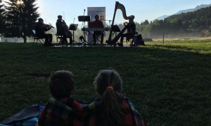 Due concerti speciali a Grosio e Pian Gembro