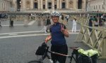 900 chilometri in bici come viaggio di laurea