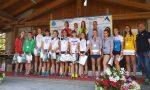 Campionati italiani giovanili di corsa in montagna, i piazzamenti dei valtellinesi FOTO