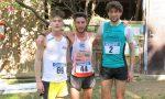 Ad Arzo nominati i campioni regionali di corsa in montagna FOTO e CLASSIFICHE