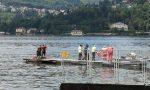 Giovane si tuffa nel lago e non riemerge: ritrovato dai sommozzatori, è morto in ospedale VIDEO
