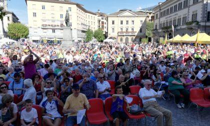 L'Italia ospiterà le Olimpiadi Invernali 2026 FOTO e VIDEO