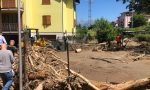 Sopralluogo di Regione Lombardia sui luoghi colpiti dal maltempo FOTO