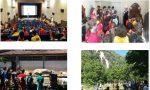Gite Grest: la Valchiavenna accoglie oltre 1000 ragazzi