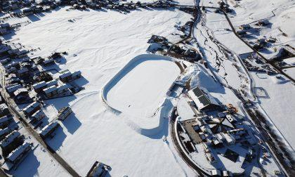 Olimpiadi Invernali 2026, a Livigno il villaggio olimpico e le gare più spettacolari