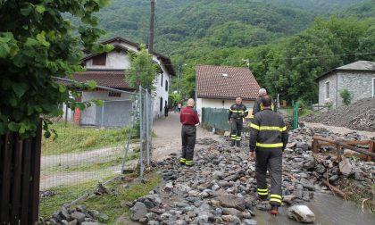 In Valtellina milioni di danni per il maltempo in attesa dello stato di emergenza