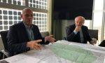 """La Regione annuncia: """"via 1355 tralicci tra la Valtellina e Milano"""""""