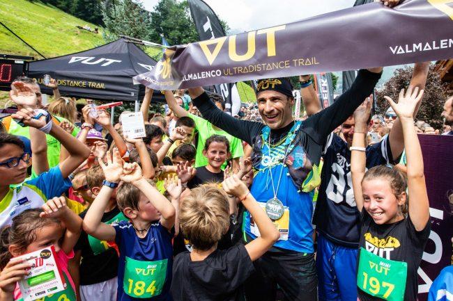 La coppia Collé-Turini vince la Valmalenco Ultra Trail FOTO