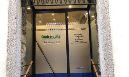 Centro Valle Valchiavenna Alto Lago cambia casa