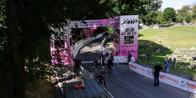 Van Vleuten domina il Giro Rosa in Valtellina -VIDEO-