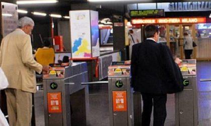 Da oggi scatta l'aumento del biglietto Atm Milano TUTTE LE INFORMAZIONI