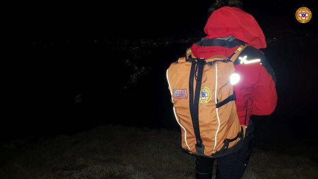 Escursionista muore in Valchiavenna