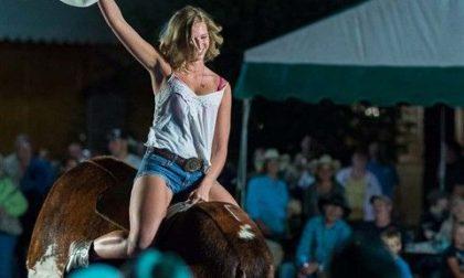 A Teglio arriva il Country Festival