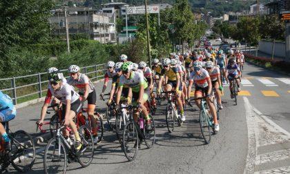 Valchiavenna: attenzione alle modifiche della viabilità per l'arrivo del Giro d'Italia under 23