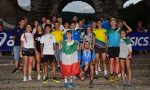 International Youth Mountain Running Cup, il debutto del malenco Bardea