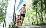Il malenco Matteo Bardea convocato in Nazionale per la International Under 18 Mountain Running Cup