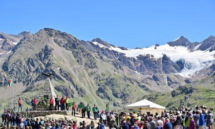 Festa Alpini in Valfurva