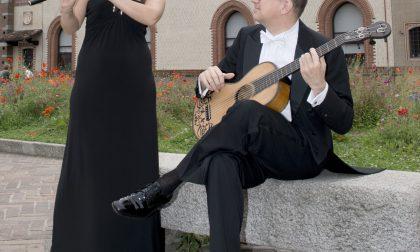Un flauto e una chitarra nell'età del Bel Canto
