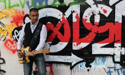 Johnny Duk & Dusty Old Band in concerto a Buglio in Monte