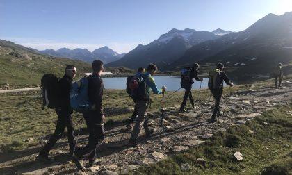 Strade e sentieri di montagna: stanziato un milione di euro per il 2022