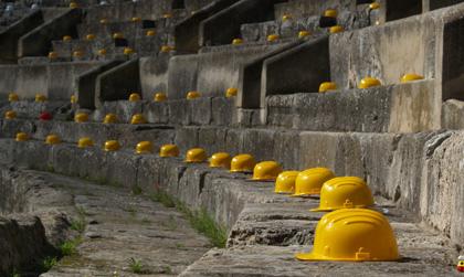 Infortuni mortali sul lavoro, impennata in Valtellina durante la pandemia