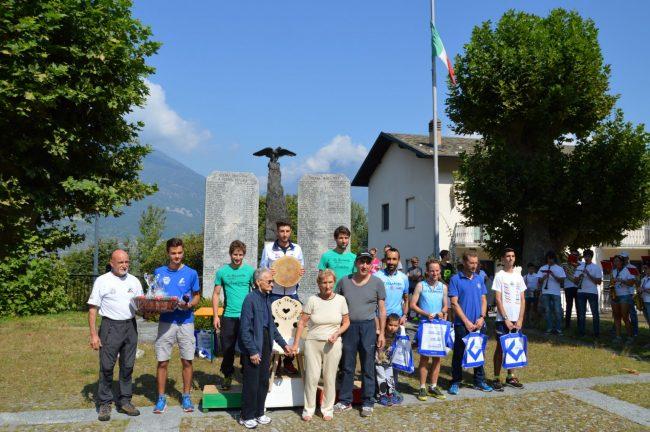 Promosso il nuovo Trofeo Massimo Giugni FOTO e CLASSIFICHE