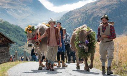 Arriva il weekend di Alpen Fest