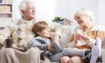 Valdisotto e Valfurva per i nonni