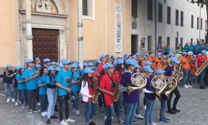 Successo del Cem al Conservatorio di Milano