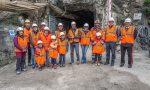 European Minerals Day a Sondalo