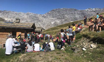 Una Stravalfurva con 150 partecipanti