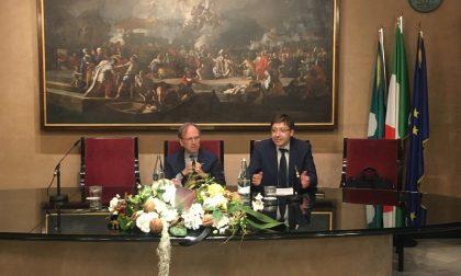 Doppio incontro con gli studenti per l'ambasciatore d'Italia presso la Santa Sede - FOTO