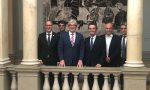 Massima collaborazione tra Lombardia e Grigioni verso le Olimpiadi 2026
