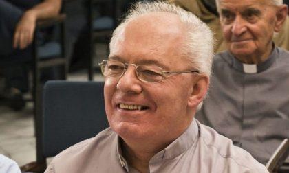 Don Andrea Salandi è il nuovo vicario episcopale per la Valtellina e la Valchiavenna